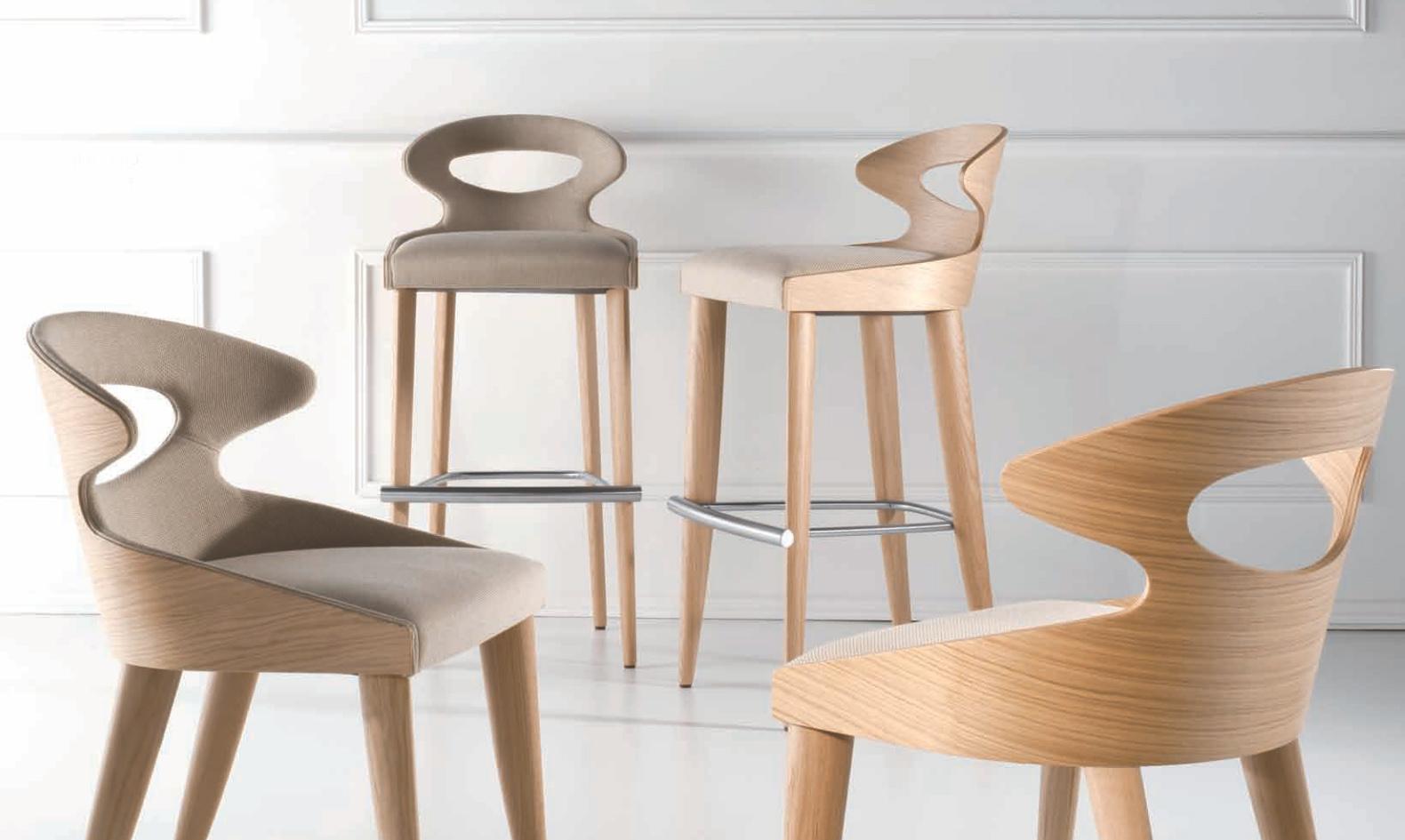 Современные стулья своими руками 46
