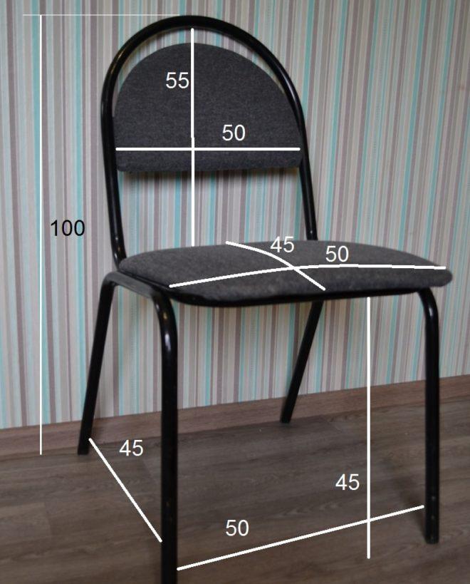 Выкройки накидок для стула