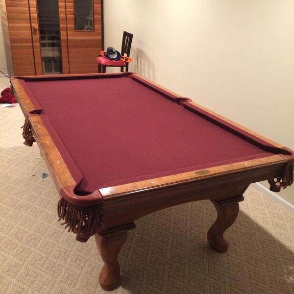 Игральные столы своими руками 43