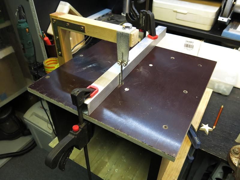 Как сделать стол для электролобзика