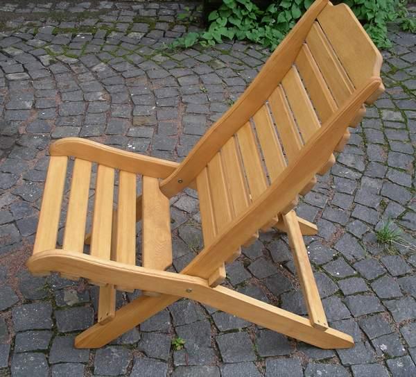Раскладные стулья для отдыха из дерева своими руками