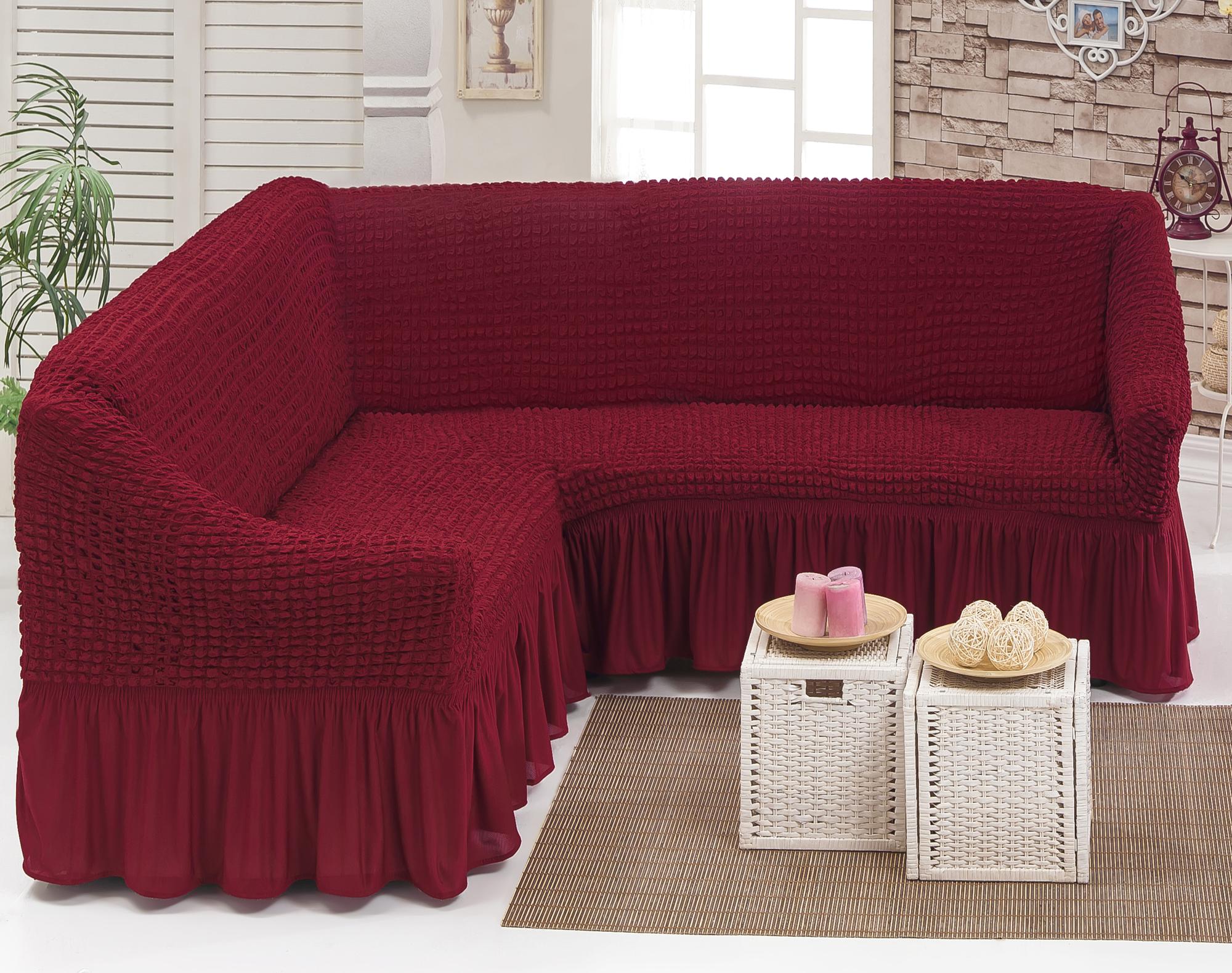 Чехлы на кухонный диванчик