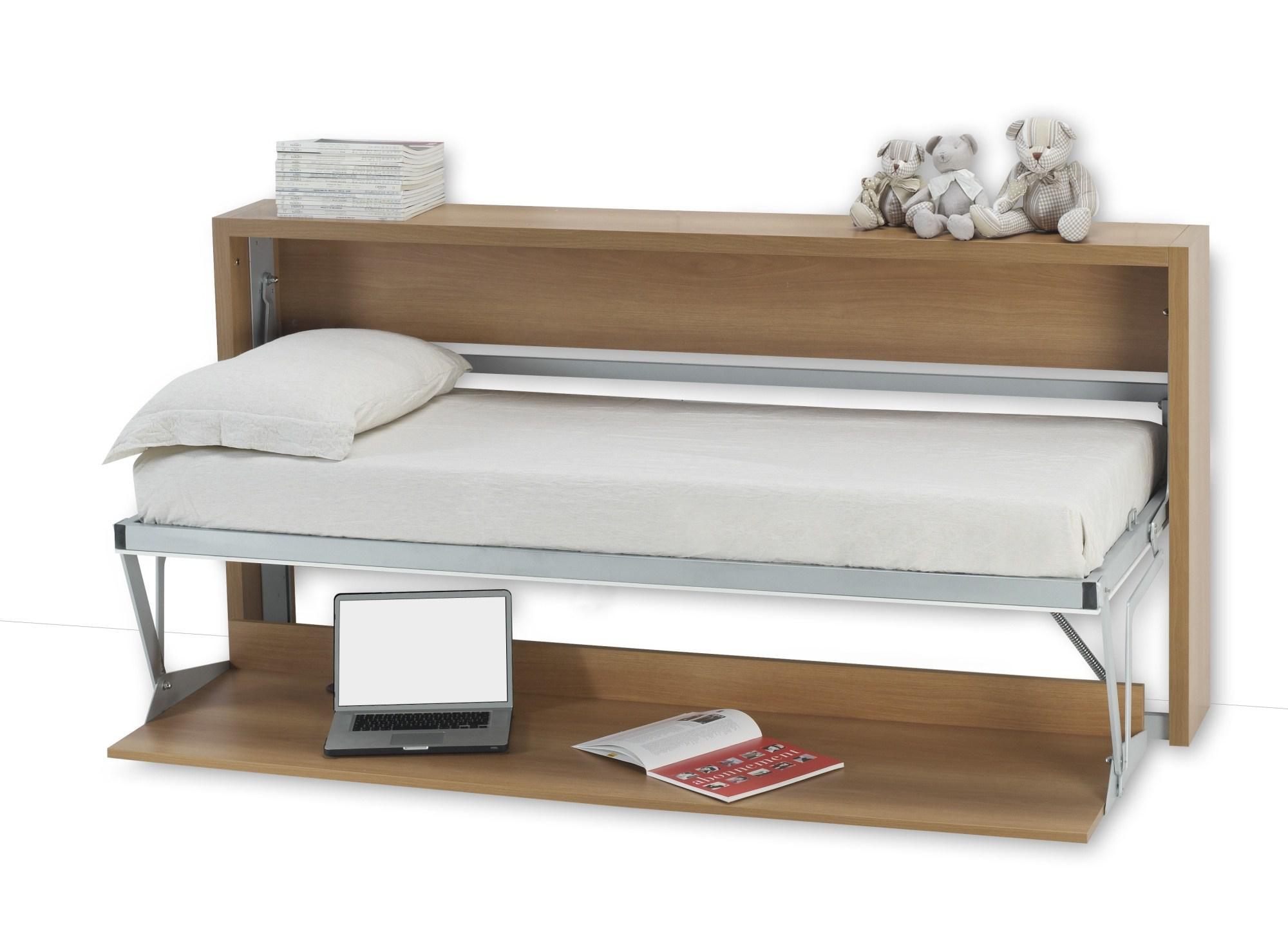 Сделать кровать стол трансформер своими руками 26
