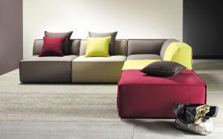 Невозможное — возможно: модульный диван своими руками