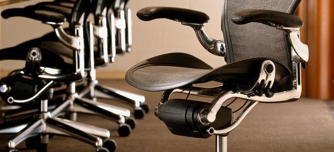 Ремонтируем офисное кресло своими руками