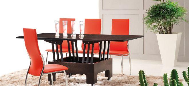 Как правильно собрать стол-трансформер от