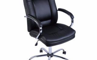 Скрипит офисное кресло. Что делать?