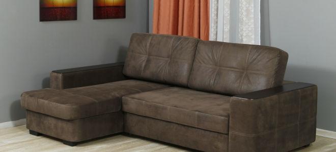 Как сделать угловой диван своими руками