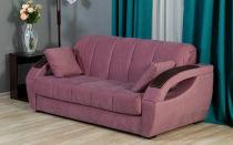 Как самостоятельно собрать диван-аккордеон