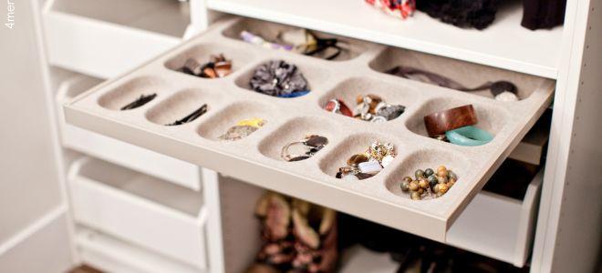 Делаем выдвижные ящики для шкафов своими руками