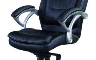 Как собрать офисное кресло своими руками