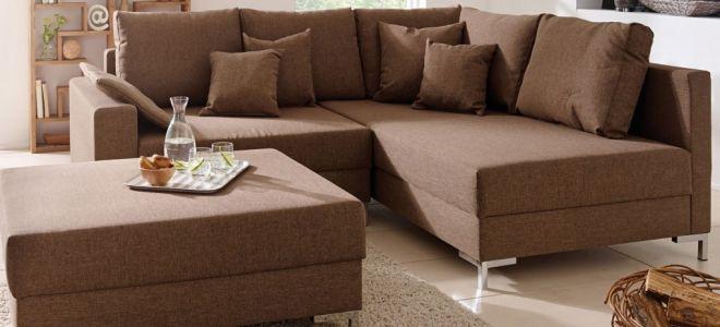 Как самостоятельно собрать угловой диван?