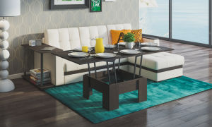 """Как правильно собрать стол-трансформер от """"Много мебели""""?"""