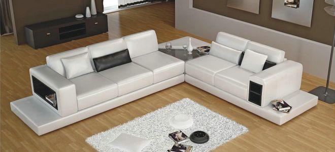 Как собрать диван «Дубай» в домашних условиях