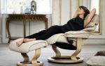Что такое кресло-реклайнер? Узнайте какой механизм у кресла кровати лучше всего