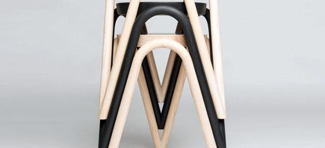 Мебель для дома: табуретка своими руками из дерева (чертежи)