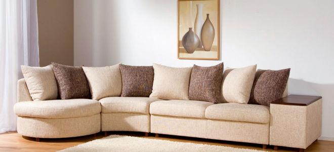Как правильно выбрать хороший диван?