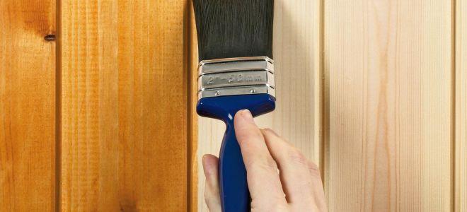 Как самостоятельно покрасить шкаф?