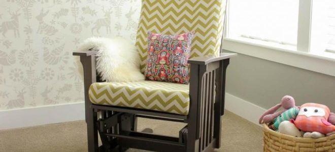 Как сделать кресло своими руками, благодаря реставрации стула