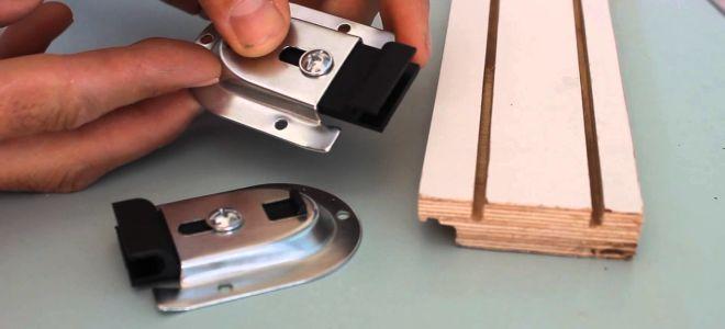Как своими руками сделать дверцы для шкафа-купе?