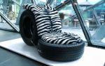 Удобное и практичное кресло из шин своими руками — быстро и просто
