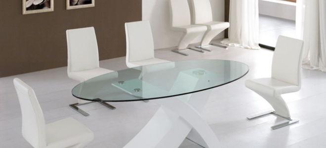 Как проводить ремонт стеклянного стола своими руками