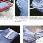 kak-sshit-chehol-s-bokovymi-stenkami-prodolzhenie-150x150 Как сшить чехол на диван своими руками: выкройки и пошив универсального чехла