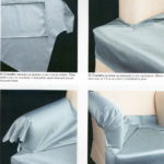 kak-sshit-chehol-so-skladkami-na-torce-podlokotnika-150x150 Как сшить чехол на диван своими руками: выкройки и пошив универсального чехла