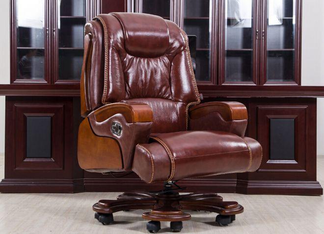 Как выбрать кресло для компьютера: для дома и для офиса