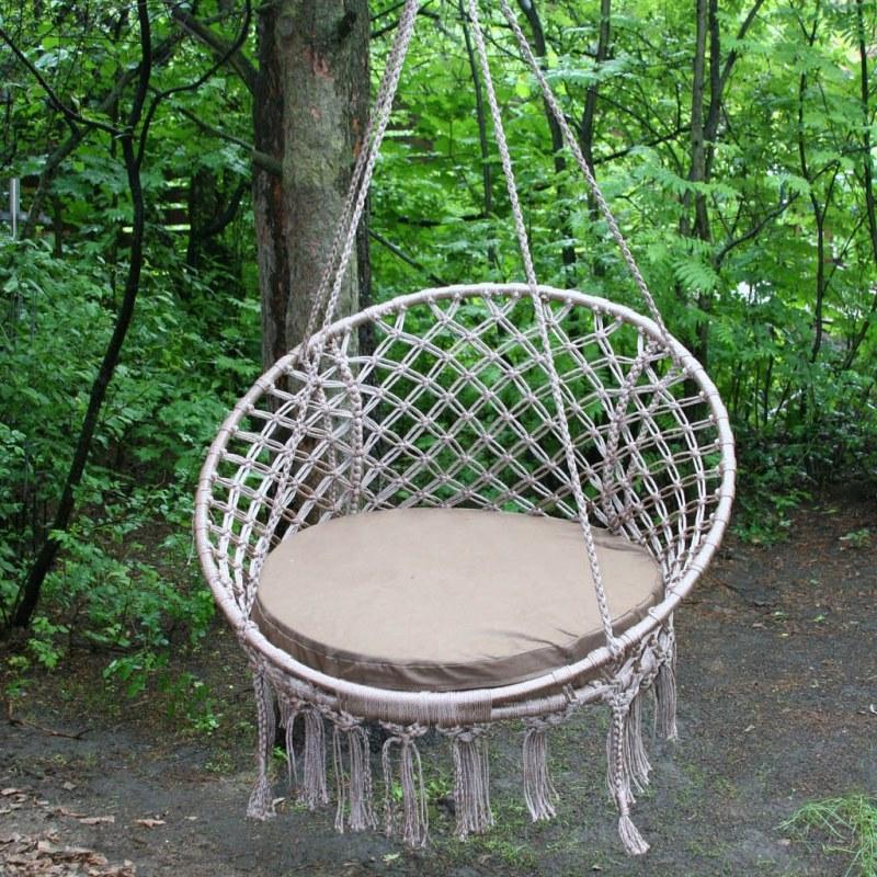 Кресло инструкция гамак обруча пошаговая инструкция из