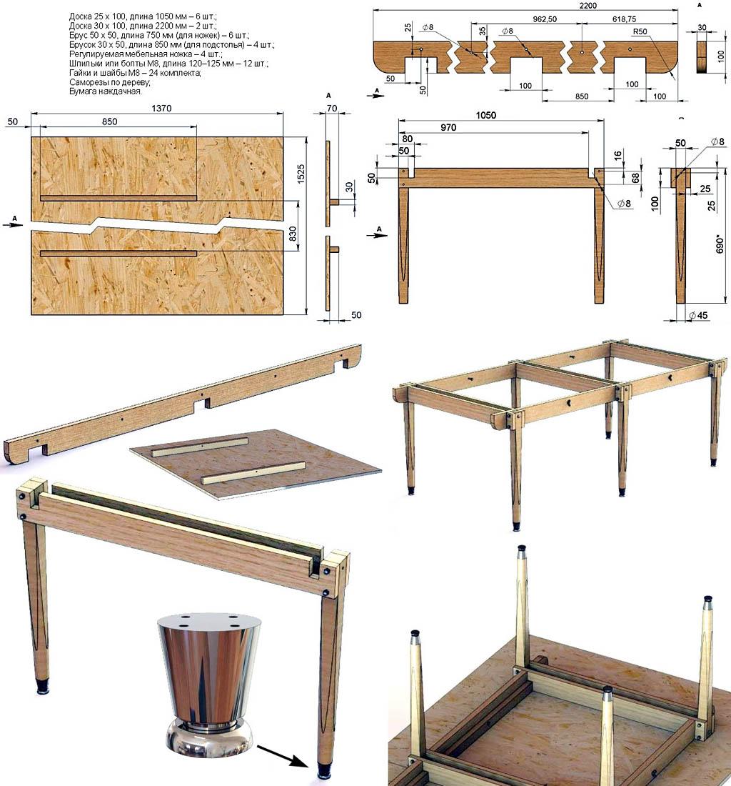 Как сделать стол для тенниса фото 185