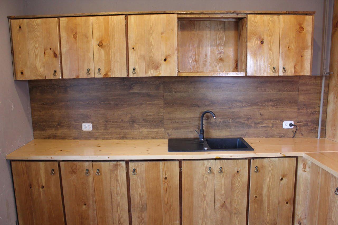 Кухонный шкафчик своими руками фото 5