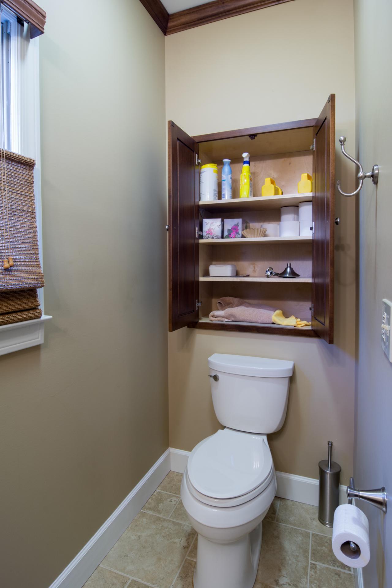 Шкафчики для ванной сделать своими руками